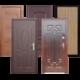 Двери в г.Находка с доставкой по Приморскому краю