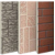 Фасадные панели, сайдинг