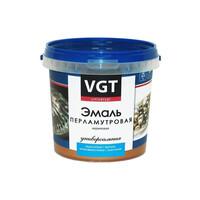 Эмаль ВД-АК-1179 перламутровая жемчуг ВГТ банка 1 кг