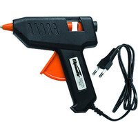 Пистолет клеевой 11мм 80W-220V /Спарта 930305