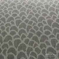Плетеное виниловое покрытие 09295 30 м2/рул Conch