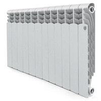 Радиатор Royal Thermo Vittoria 350 12 cекций
